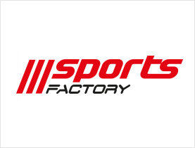 Sports Factory - Alcance sus metas
